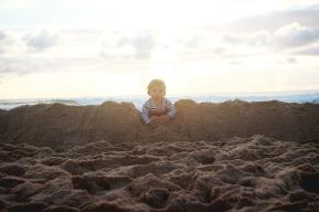 Ein Tag am Meer II _ ppd Fotografie